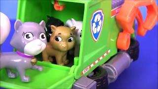 #Щенячий Патруль Новые Серии Paw Patrol #Мультики для детей! Видео Для Детей #Мультики про машинки