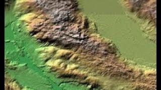 Download Digital Elevation Model DEM 10 meters for ArcGIS