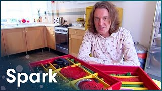 James May On The Birth Of Meccano | James May