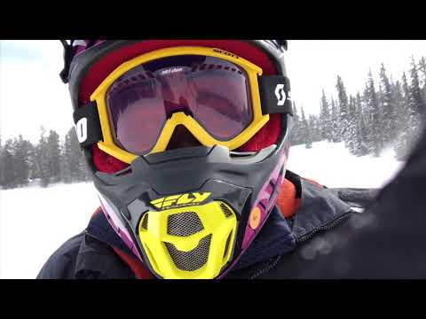 Ep 7 How Much Does It Cost To Rent A Snowmobile In Montana?