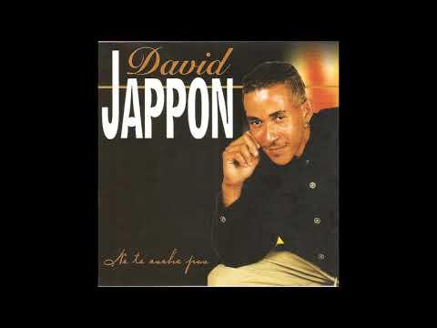 DAVID JAPPON Ma Vie (zouk Rétro) 2000