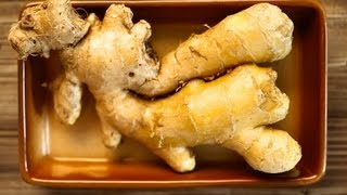 Superfoods: Ginger | Nutrition