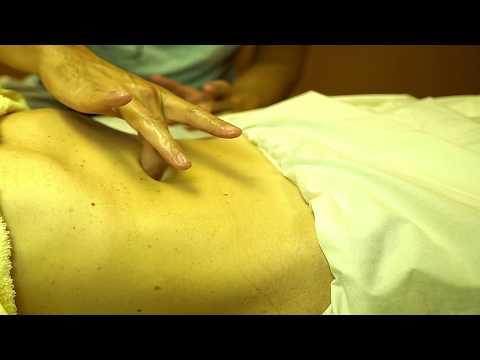 Sacred Navel? Why? Watch Beautiful Navel Consuming Energy Massage Asmr thumbnail