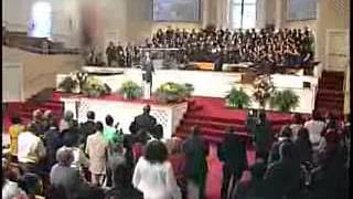 Let s Go Down by The River  Pastor && Congregation Singing
