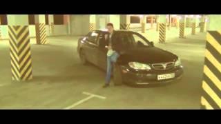 Nissan Maxima Qx ЧВ