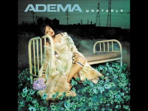 Adema - Blame Me