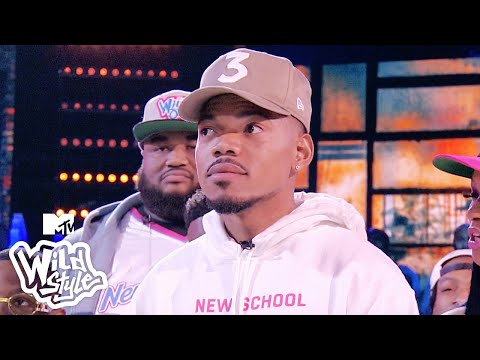 Chance The Rapper \u0026 Lil Durk Face Off Against Nick Cannon \u0026 T.I. 🔥 Wild 'N Out