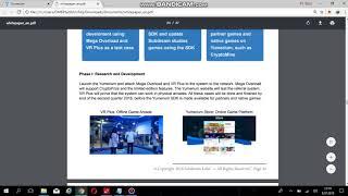Yumeriım İco and Roadmap Review TR Part 4