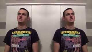 Kaos Steve - Cakes Mitchell Rap Contest