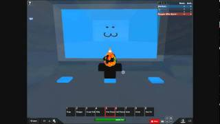 ROBLOX Be crushed by a speeding wall by NZ How to get Special Badge (Non-Glitched)