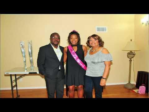 Ms Jean Louis-Birthday