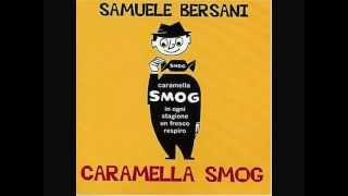 Samuele Bersani - Cattiva