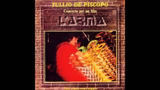 Tullio De Piscopo - Temptation