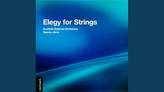 String Quartet, Op. 11: Adagio for Strings, Op. 11