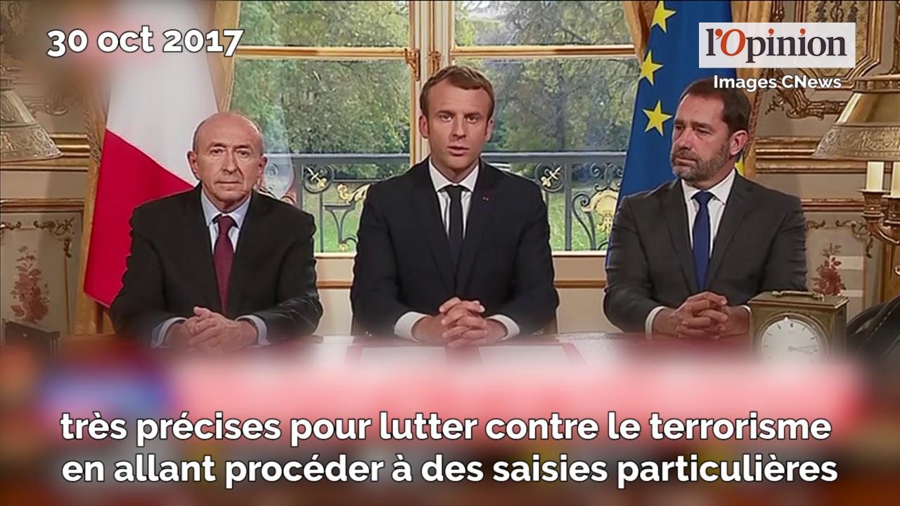 Qui est Emmanuel Macron ? - Page 11 Maxresdefault
