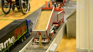 Having fun with rc-trucks - part 127