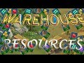 Art of Conquest Warehouse – Your daily free resources