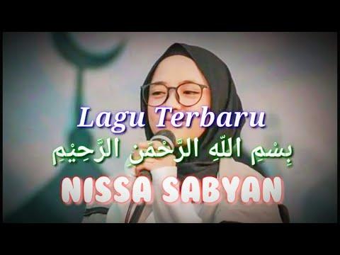 Terbaru Nissa Sabyan Baca Bismillah Official