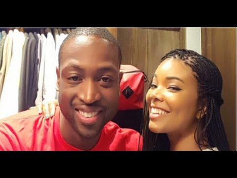 BABY On The Way For These Two? Gabrielle Union Breaks The STUNNING News!