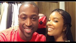 Repeat youtube video BABY On The Way For These Two? Gabrielle Union Breaks The STUNNING News!