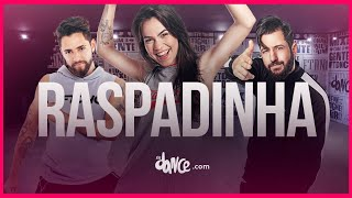 Raspadinha - MC WM | FitDance TV (Coreografia) Dance Video