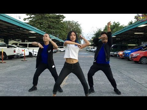 Hayaan Mo Sila (Dance Cover) by Sexy Megan
