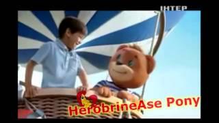 Прикол с рекламой #3!!!!111111 RYTP Pony-Hero