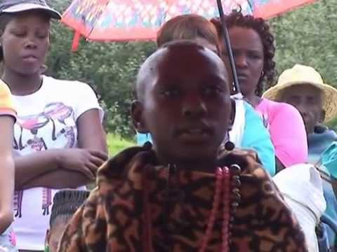 MAKOLOANE PART 1 KHOKHOBA HA LEBESE 2012