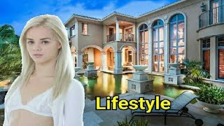 Elsa Jean Lifestyle Boyfriends Favorite Actors Actresses Weird Obsessions And More