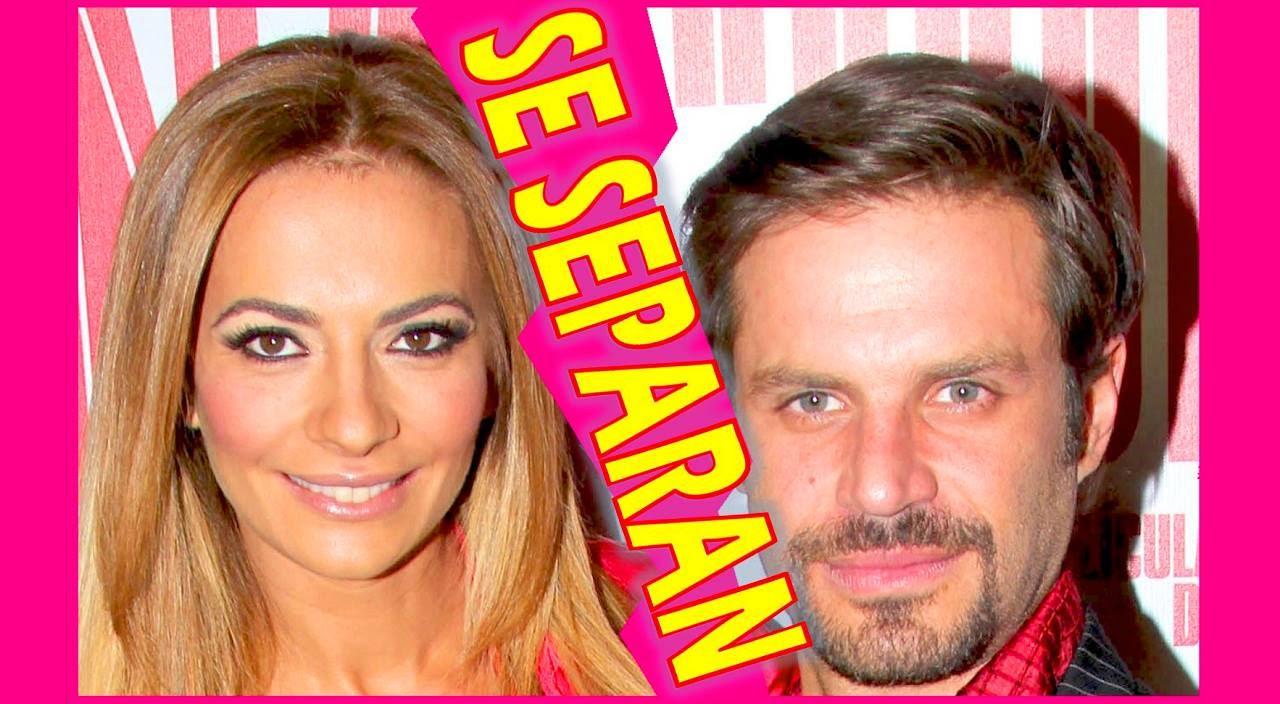 Confirmado pareja de famosos rompe relacion noticias Chismes de famosos argentinos 2016