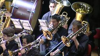 Out of Africa - John Barry - The BellsBrass Ensemble