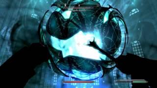 Skyrim: Ancano & dęr Stab des Magnus - Akademie Winterfeste