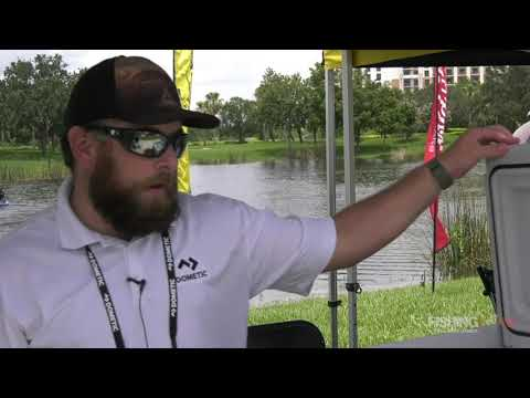 ICAST 2019 - Dometic Corporation