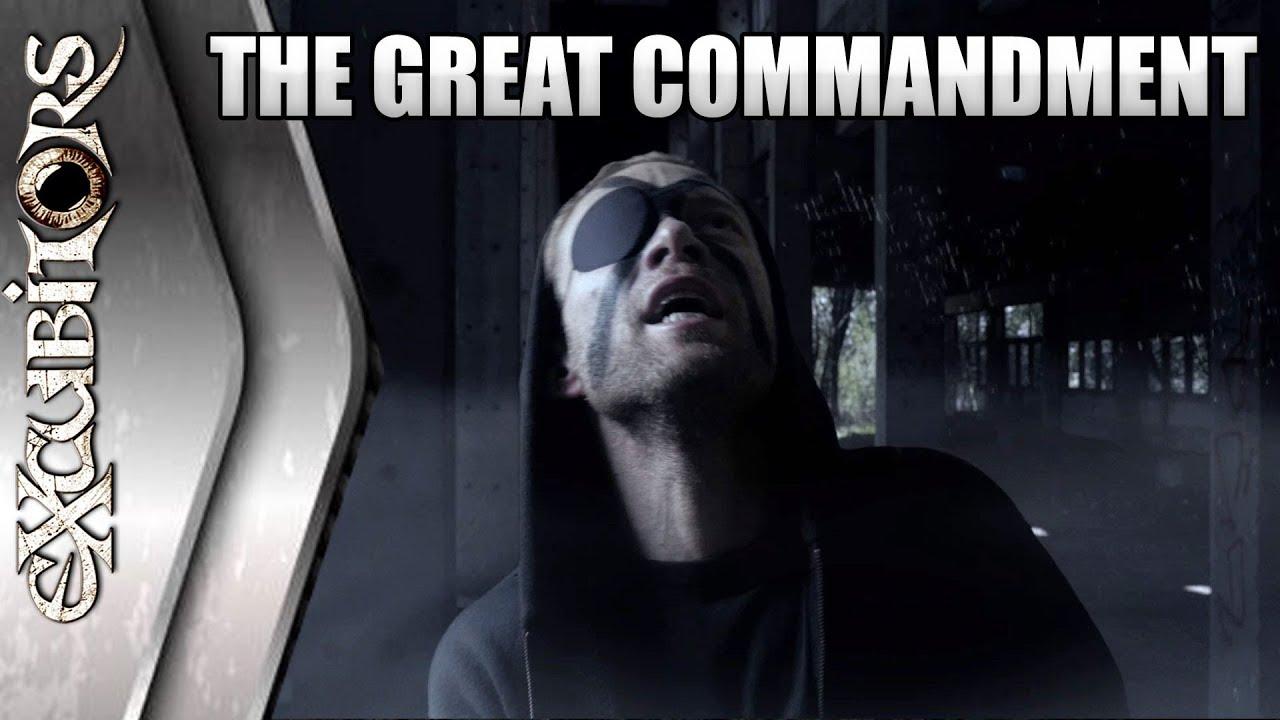 e7540bd3fc Camouflage - The Great Commandment (eXcubitors   Strehmann Edit 2018 ...