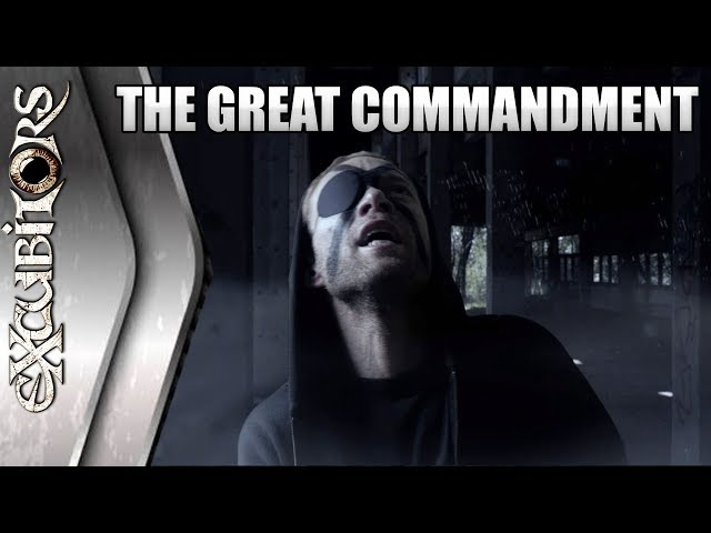 Camouflage - The Great Commandment (eXcubitors / Strehmann Edit 2018)