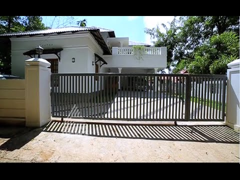 Home in 10 cent of land| Dream Home 8 Nov 2015