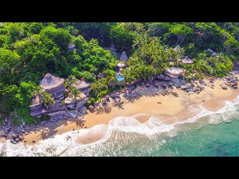 Top10 Recommended Hotels in Sayulita, Nayarit, Mexico