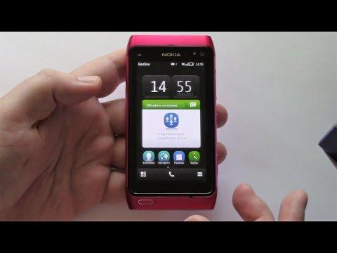 Nokia N8 семь лет спустя (2010) - ретроспектива