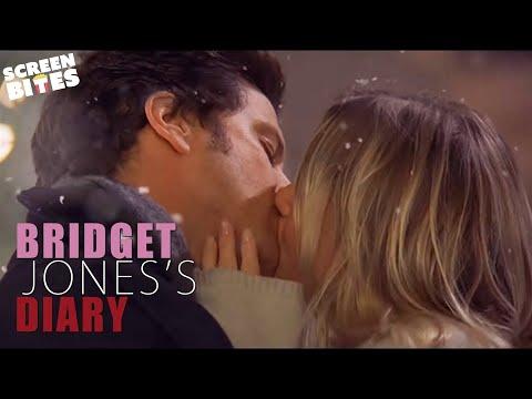 Final Scene | Bridget Jones's Diary | SceneScreen