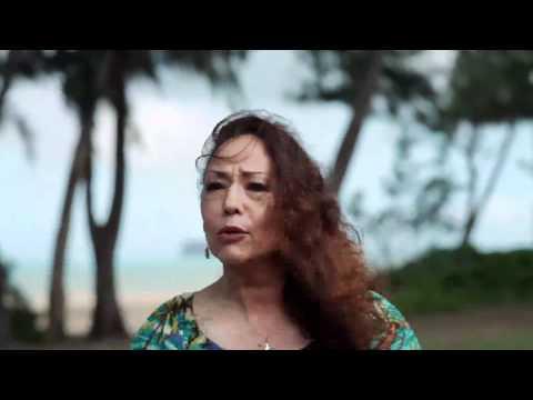 Top 2000 filmpje - Yvonne Elliman in Hawaii 2011 - Story behind