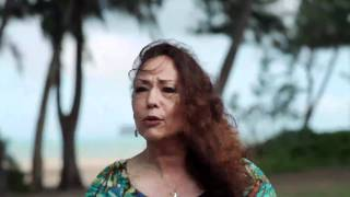 Top 2000 filmpje - Yvonne Elliman in Hawaii 2011 - Story behind