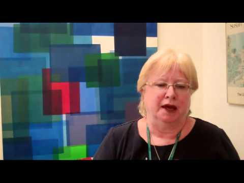 Reflections on Leadership - Mary Ann Laun