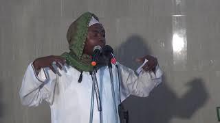 Mume bora , Ustadh Muhammad Ali Athman Bute