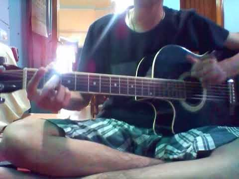 Counting stars - Guitar chords (fingerstyle) - YouTube
