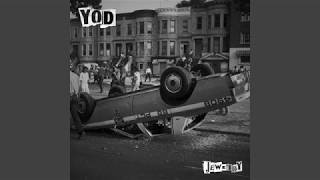 Your Old Droog - BDE feat. Mach Hommy & MF DOOM (Jewelry LP)