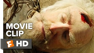 The Man Who Killed Don Quixote Movie Clip - Squirrels in the Attic (2019) | Movieclips Coming