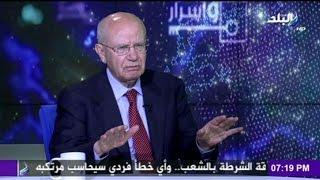 بالفيديو- رئيس حزب الاتحاد اللبناني: