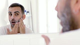 Nettoyant visage comment l'utiliser, avec Horace