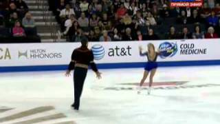 ISU GP Skate America - Kirsten MOORE-TOWERS / Dylan MOSCOVITCH - FS