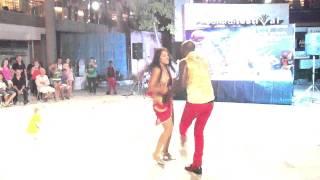 2nd Tropical Salsa Pattaya Vacation